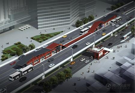 Chengdu BRT 2