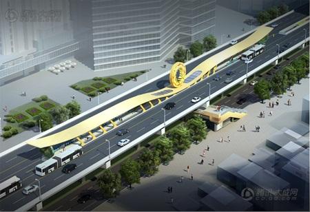 Chengdu BRT 4
