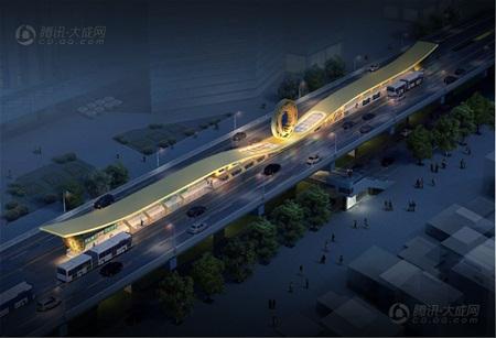 Chengdu BRT 5